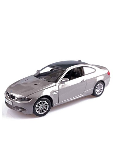 Motor Max BMW M3 Coupe 1/24  Renkli